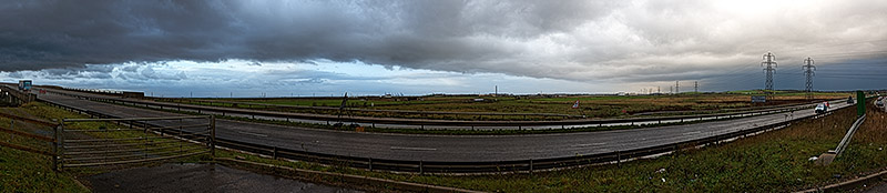 Sheppey-Storm